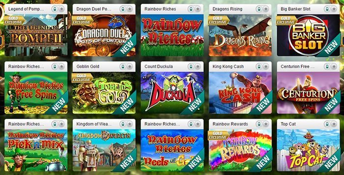 UK Slotgames Coral Casino 1