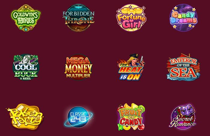 UK Ruby Fortune Slotgames 1