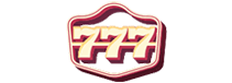 The larger 777casino logo
