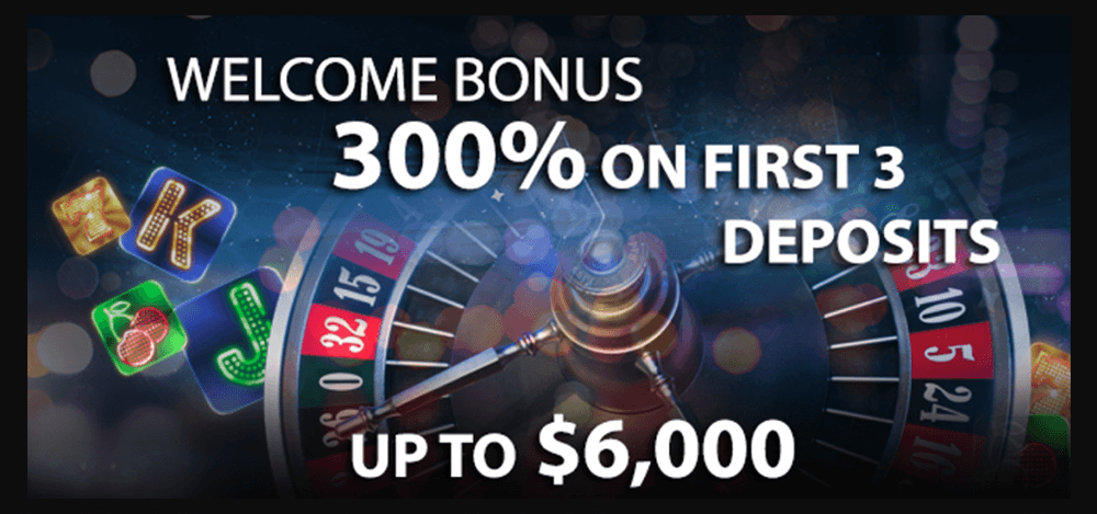 Information about the Drake Casino bonus